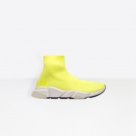Men's YELLOW FLUO Speed Trainers