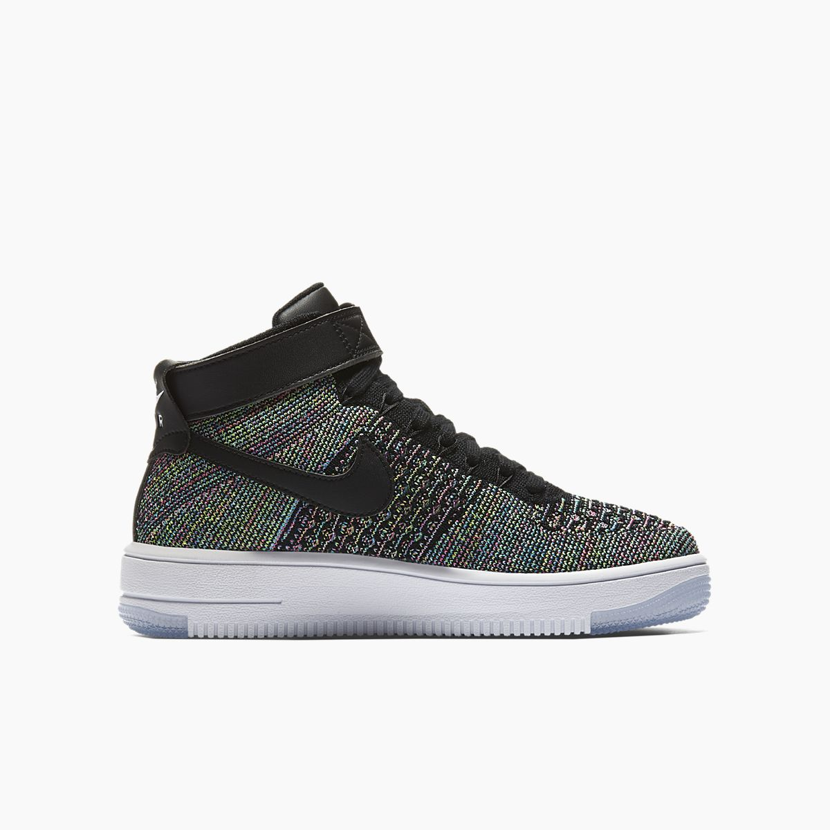 nike air force 1 ultra mid flyknit big kids' shoe
