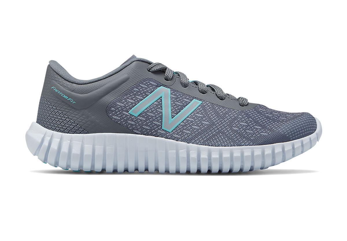 new balance girls trainers