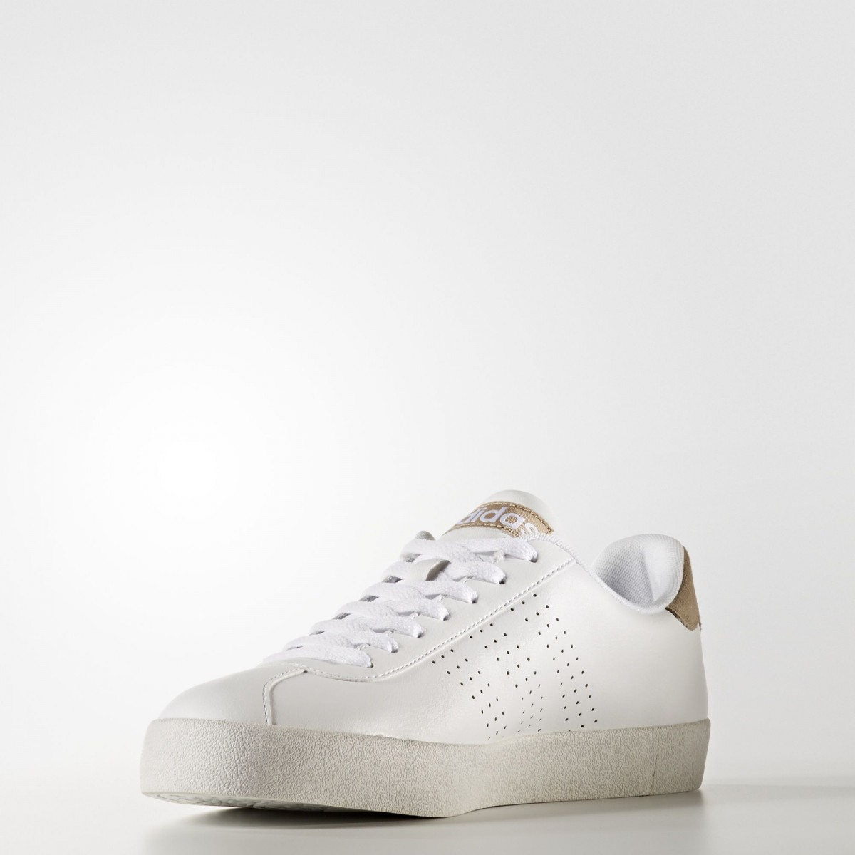 adidas neo vl court vulc mens trainers white