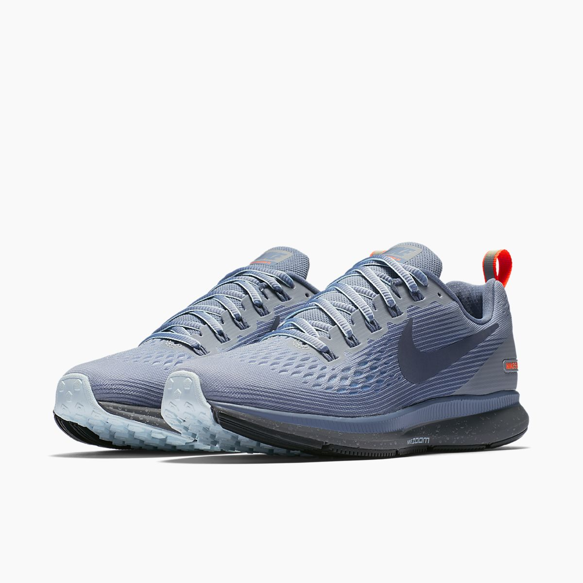 nike air zoom pegasus 34 shield women 39 s running shoe. Black Bedroom Furniture Sets. Home Design Ideas